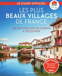 Les Plus Beaux Villages de France 2021