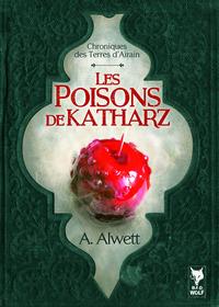 Les Poisons de Katharz