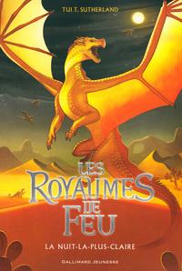Les Royaumes de Feu (Tome 5) - La Nuit-la-plus-Claire
