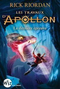 Les Travaux d'Apollon - tome 5