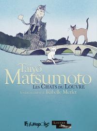 Les chats du Louvre - L'intégrale (Tomes 1 et 2)