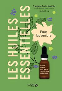 Les huiles essentielles pour les seniors
