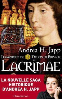Les mystères de Druon de Brévaux (Tome 2) - Lacrimae