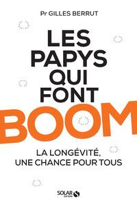 Les papys qui font boom