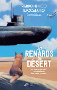 Les renards du désert