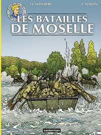 Les reportages de Lefranc - Les batailles de Moselle