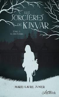 Les sorcières de Kinvar, tome 3