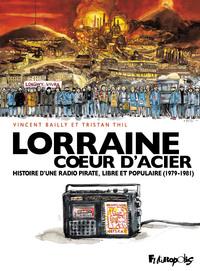 Lorraine Cœur d'Acier