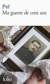 Ma guerre de cent ans