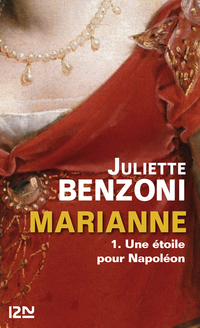Marianne tome 1