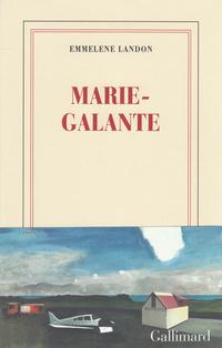 Marie-Galante