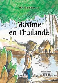 Maxime en Thaïlande