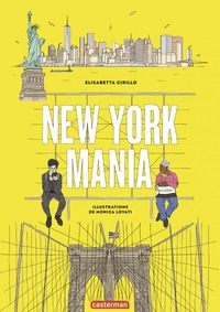 New-York Mania