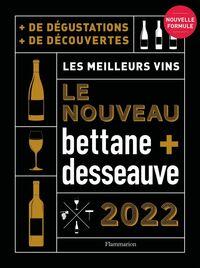 Nouveau Bettane et Desseauve 2022