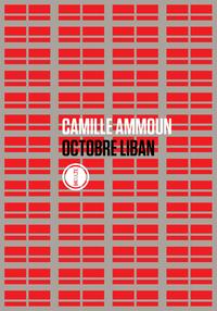 Octobre Liban