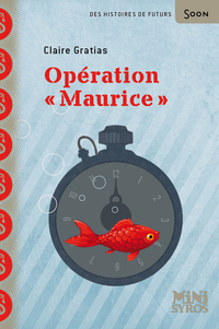 "Opération ""Maurice"""