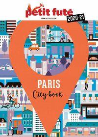 PARIS 2020 Petit Futé