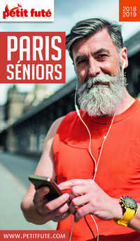 PARIS SENIORS 2018 Petit Futé