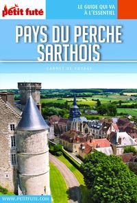 PAYS DU PERCHE SARTHOIS 2020 Carnet Petit Futé