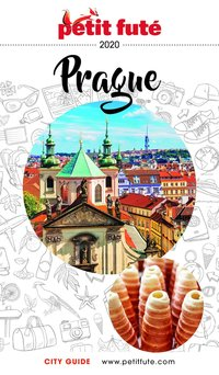 PRAGUE 2020 Petit Futé