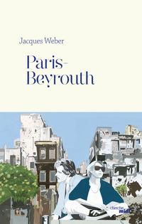 Paris-Beyrouth
