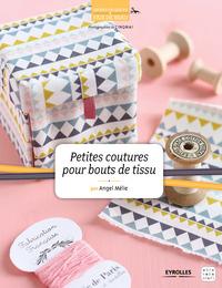 Petites coutures pour bouts de tissu