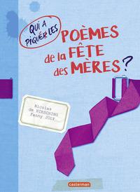 Qui a piqué les poèmes de la fête des mères?