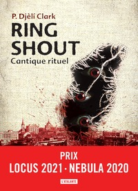Ring Shout, Cantique rituel