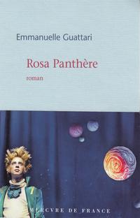 Rosa Panthère