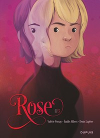 Rose - Tome 1