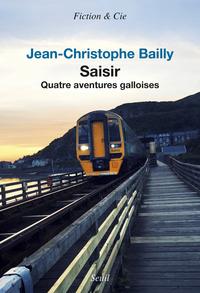 Saisir - Quatre aventures galloises