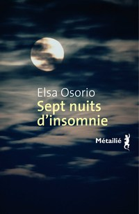 Sept nuits d'insomnie
