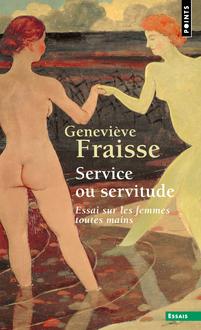 Service ou servitude