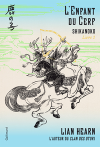 Shikanoko (Livre 1) - L'Enfant du Cerf