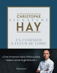 Signature Christophe Hay