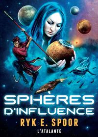Sphères d'influence