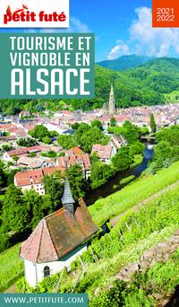 TOURISME ET VIGNOBLE EN ALSACE 2020 Petit Futé