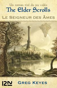 The Elder Scrolls tome 2