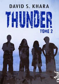 Thunder - Livre 2