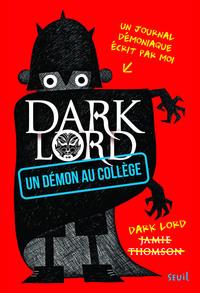Un démon au collège. Dark Lord