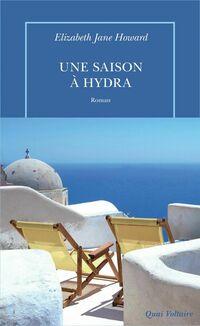 Une saison à Hydra