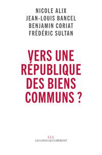 Vers une république des biens communs ?