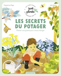 Vert Planète - Planter une graine pour mieux manger