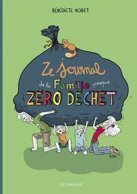 Ze Journal de la Famille (presque) zéro déchet